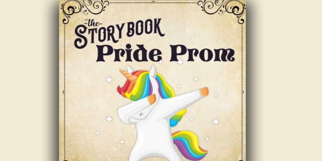 Westlake Legal Group Pride-prom Florida library's LGBTQ prom canceled over safety concerns fox-news/us Fox News Staff fox news fnc/us fnc article 40f64d9e-81c7-553e-a4b1-72cf72164314