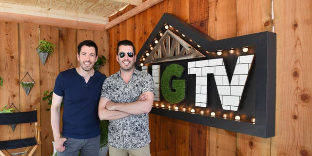 """The goal ofJonathan and Drew Scott's new show, """"Property Brothers: Forever Home,"""" is to help people stay in their homes."""