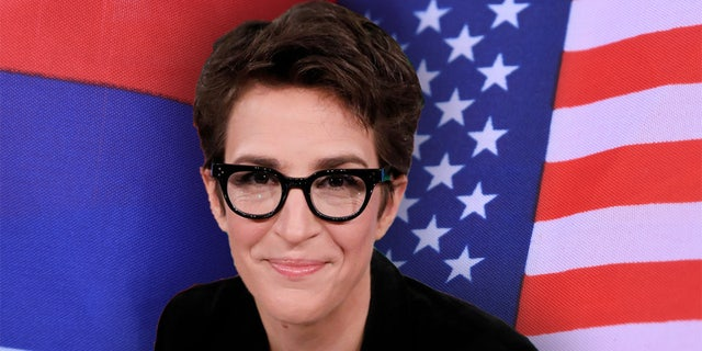 Critics feels MSNBC's Rachel Maddow has lost credibility endlessly pushing her theory on Russian collusion.
