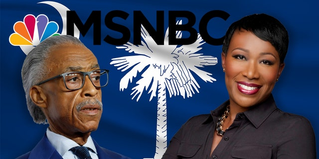 The South Carolina Democratic Party will allow MSNBC pundits Al Sharpton and Joy Reid exclusive access to 2020 presidential hopefuls.