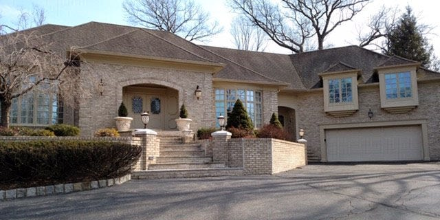 The house that served as Tony Soprano's home in New Jersey has been listed for $3.4 million.