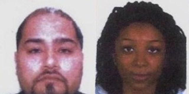 Oscar Suarez, 32, and Magdalena Devil, 25, were last seen Monday afternoon after renting a jet ski at Holetown Beach in Barbados, according to police.