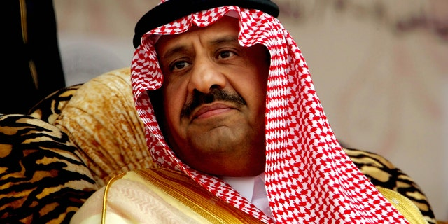 Westlake Legal Group Sultan-Bin-Khalid-Al-Saud-GettyImages-73665773 'Mentally ill' Miami con man sentenced to 18 years in prison for impersonating Saudi royal, swindling dozens fox-news/us/us-regions/southeast/florida fox-news/us/crime fox news fnc/us fnc article Anna Hopkins 35fc4950-fbde-528e-8142-b9b471398e26