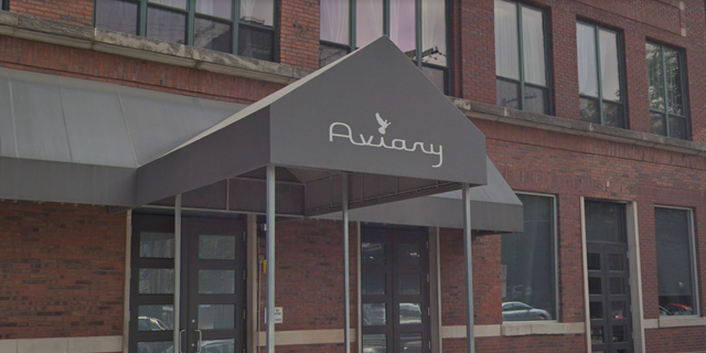 The grill organisation that owns Aviary has reliable a worker was placed on leave following a incident.