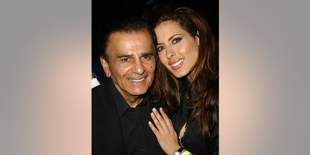 Kerri Kasem told Fox News she formed the Kasem Cares foundation to help other families in need. — Courtesy of Kerri Kasem