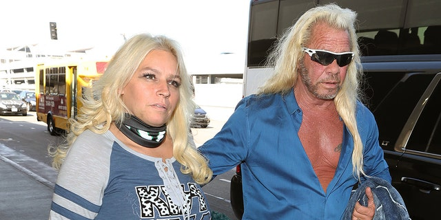 'Dog the Bounty Hunter' co-star Beth Chapman dies at 51