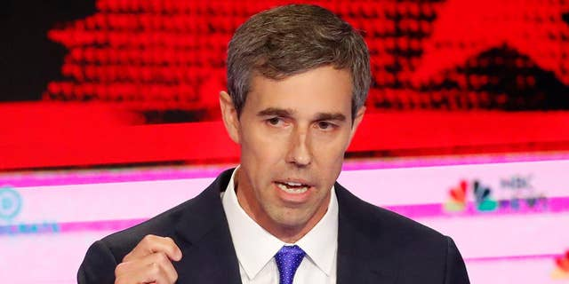 Beto O & R; Rourke had half of America & # 39; they thought of Univision, according to Trevor Noah.