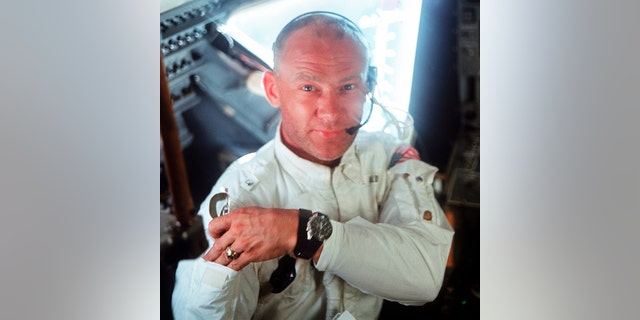 Westlake Legal Group buzz-aldrin-moon-business Apollo 11: Buzz Aldrin recalls the Moon's 'magnificent desolation' Perry Chiaramonte fox-news/us/personal-freedoms/proud-american fox-news/topic/apollo-11 fox-news/science/air-and-space/spaceflight fox-news/science/air-and-space/nasa fox-news/science/air-and-space/moon fox news fnc/science fnc article 1d21b1a5-3abf-59bf-a773-95fdc3c3c9e2
