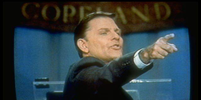 Westlake Legal Group cce939b0-GettyImages-50423710 Televangelist Kenneth Copeland defends use of private jets in TV interview, denies calling people 'demons' fox-news/us/us-regions/southwest/texas fox-news/us/religion fox-news/entertainment/media fox news fnc/us fnc Dom Calicchio b89d43ab-eaec-5268-9013-0efe178dfe01 article