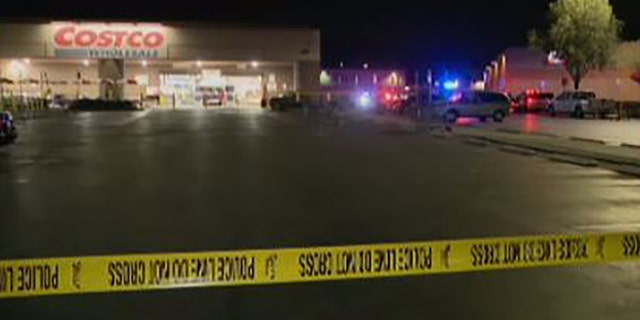Man open fires in California store after quarrel, 1 killed