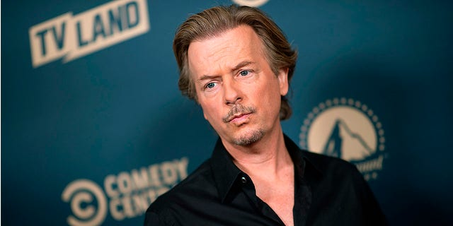 David Spade opens up about deaths of Kate Spade, other