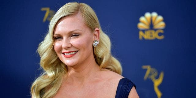 Kirsten Dunst fired back at Reuters after it posted a reductive tweet about her career.