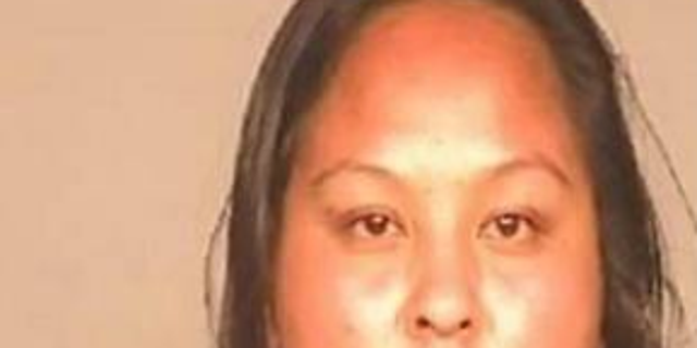 Crystal Lisa Parra was taken into custody Saturday on suspicion of assault with a deadly weapon, injuring a child, and mayhem, according to booking records.