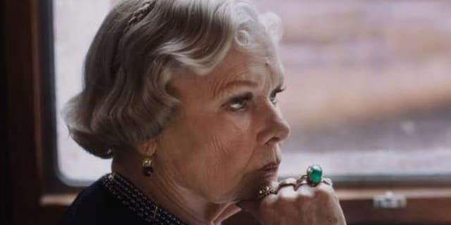 Judi Dench said during an interview she worries the work of Harvey Weinstein and Kevin Spacey is going to be forgotten.