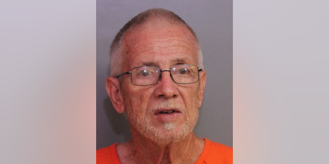 Ronald Strouse, 73, allegedly killed his wife on Tuesday after she told him she wanted to take their money and leave him, officials said.