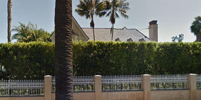 The Trump Organization has sold one of its properties in Los Angeles County for $13.5 million, records show. (Google Maps)