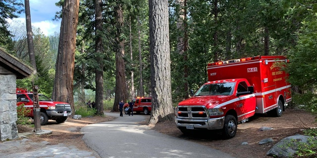 Officials did not identify the woman and provided little details surrounding her death. They did, however, issue a warning to park visitors to be more cautious while exploring the trails.