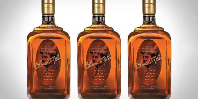 Buffalo Trace's Elmer T. Lee single barrel bourbon can sell up to $300 per bottle in some states.