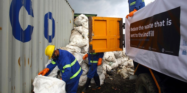Nepal Everest cleanup drive yields bodies, garbage