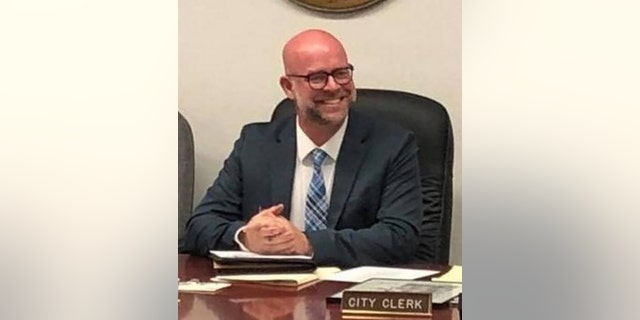 Fred Wiedner resigned from his position as the mayor of Lexington, Mo. after one year, citing ongoing threats made against him online.