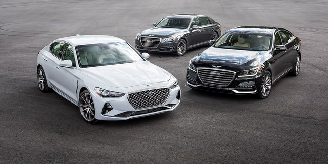 Hyundai, Kia top JD Power's annual quality survey