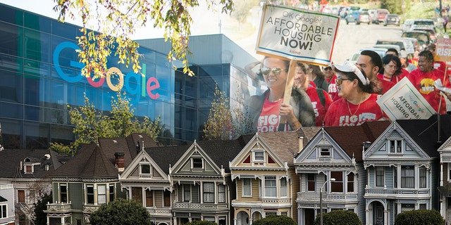 Google this week announced a large investment in housing following years of romantic pressure.