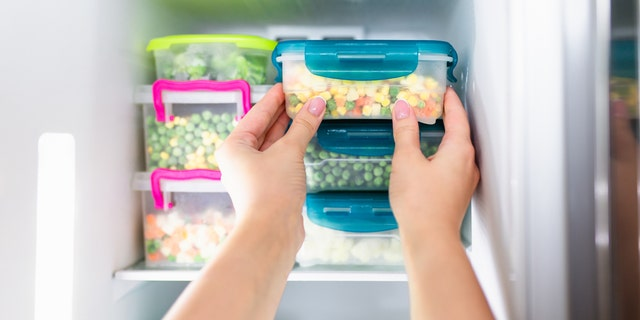 While 67 percent of Americans view themselves as being organized, one in four Americans also readily admit that their fridge is completely unorganized.