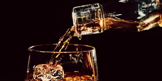 "President Lyndon B. Johnson is responsible for designated bourbon as ""The Official Spirit of America."""