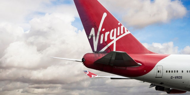 """Virgin Atlantic replied to Rebecca on Twitter,""""Hi Rebecca, I am so sorry that this was on your seat as you boarded the flight. Please make a member of the crew aware of this immediately."""""""
