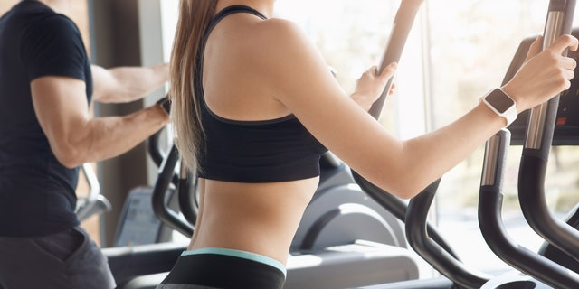 Westlake Legal Group iStock-825175780 5 mistakes that are ruining your elliptical workout Reader's Digest fox-news/lifestyle fox-news/fitness-and-wellbeing fnc/lifestyle fnc Ashley Lewis article 9b7064bc-be4d-5ebb-a489-d186145ba60e
