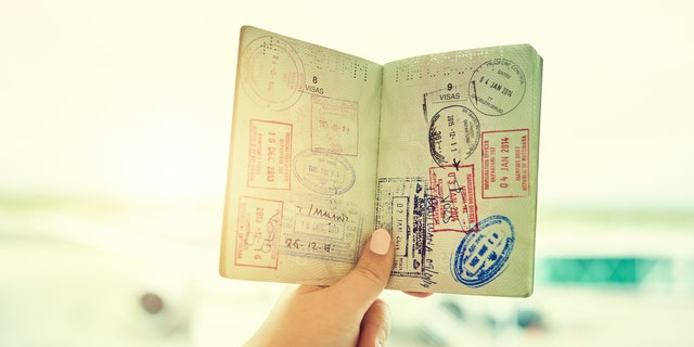 Since the New Year, Bali has reportedly been cracking down on allowing passengers to travel with passports that appear damaged.