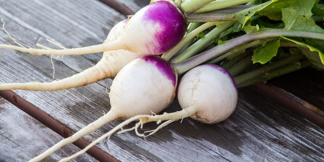 They're probably still OK with avoiding turnips, though.
