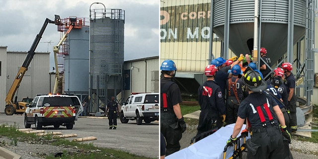 Westlake Legal Group indy-silo-sbs Guardian angels: The most bizarre and amazing rescues of 2019 in pictures and videos Stephen Sorace fox-news/us/us-regions/west/utah fox-news/us/us-regions/west/oregon fox-news/us/us-regions/southwest/arizona fox-news/us/us-regions/northeast/pennsylvania fox-news/us/us-regions/midwest/indiana fox-news/us/crime/police-and-law-enforcement fox-news/special/2019-year-in-review fox-news/good-news fox news fnc/us fnc d692f8ea-cd30-5c8f-9f1b-3aeab343a0df article