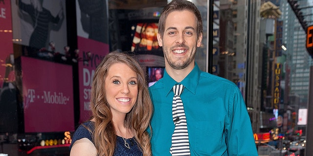Jill Duggar Dillard wrote on her blog that she recommends having sex three to four times a week. She's been married to Derick Dillard since 2014.