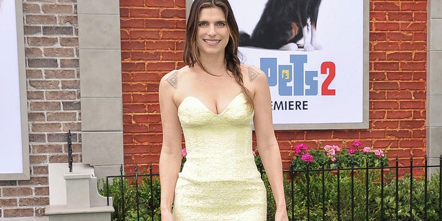 "Lake Bell attends the LA Premiere of ""The Secret Life of Pets 2"" at the Regency Village Theatre on Sunday, June 2, 2019, in Los Angeles. (Photo by Richard Shotwell/Invision/AP)"