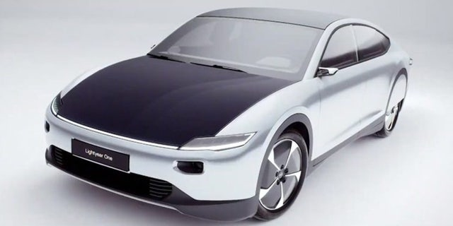 Lightyear Build First Long-Range Solar Electric Car Published on