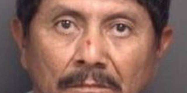 Santos Anselmo faces two counts of attempted murder.