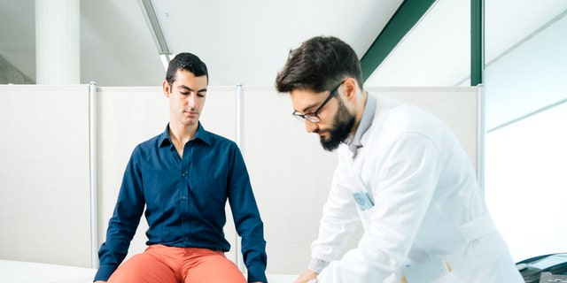 Anew studyhas revealed that more middle-aged men than women may have osteopenia, a condition that causes weakened bones that can eventually lead to osteoporosis.