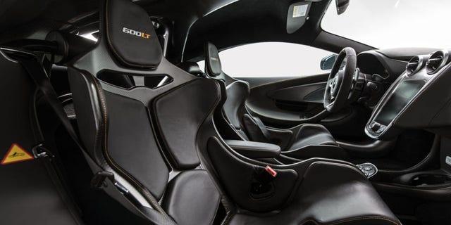 Driver Has McLaren 600LT Impounded 10 Minutes After Leaving Dealership
