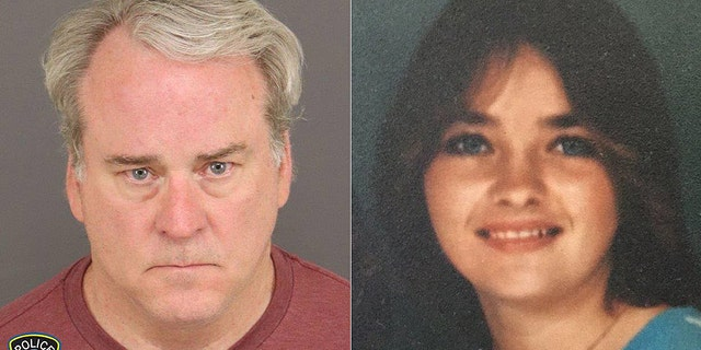 Westlake Legal Group michael-whyte-darlene-krashoc DNA leads to arrest in 1987 cold case slaying of Fort Carson soldier Robert Gearty fox-news/us/us-regions/west/colorado fox-news/us/military/army fox-news/us/crime/cold-case fox news fnc/us fnc article 46234961-ae6a-5073-a477-9e202faa558a