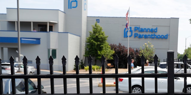 A St. Louis judge issued an order Monday to keep Missouri's only abortion clinic operating while a fight over the facility's license plays out in court. (AP Photo/Jeff Roberson, File)