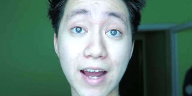 Kanguhua Ren, former YouTube star, was sentenced on Friday to 15-months in prison, owes $22,300to his victim, and isbanned from the channel and all other social media platforms for 5 years after pranking a homeless man with an Oreo cookie filled with toothpaste. (YouTube)