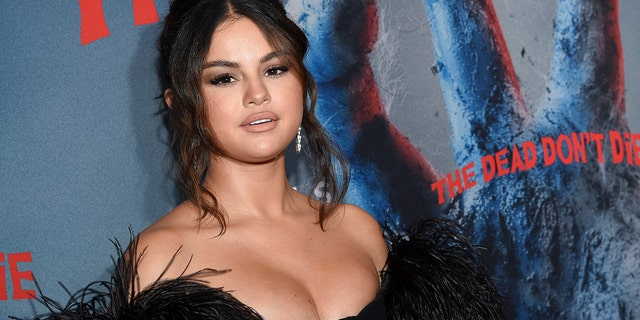 Selena Gomez holds Facebook, Twitter accountable for Capitol Hill riots