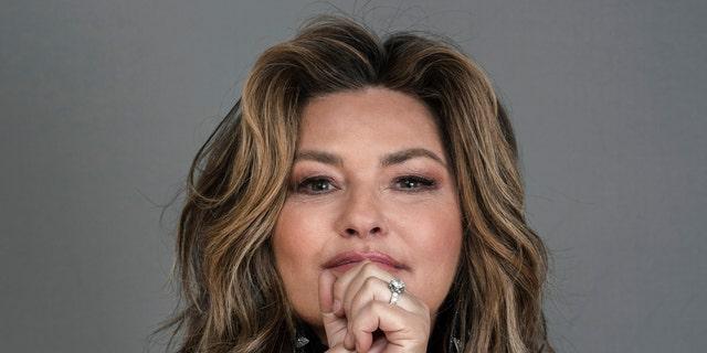 Shania Twain Announces 2-Year Las Vegas Residency