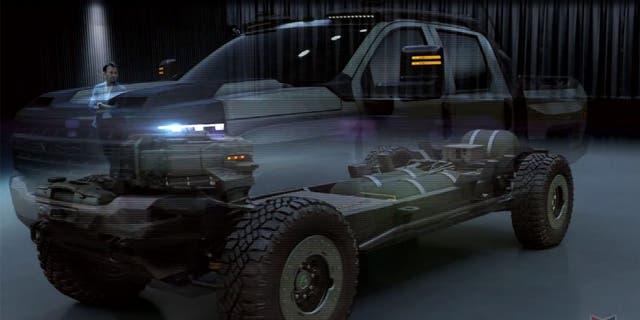 General Motors president suggests Hummer could return as ...