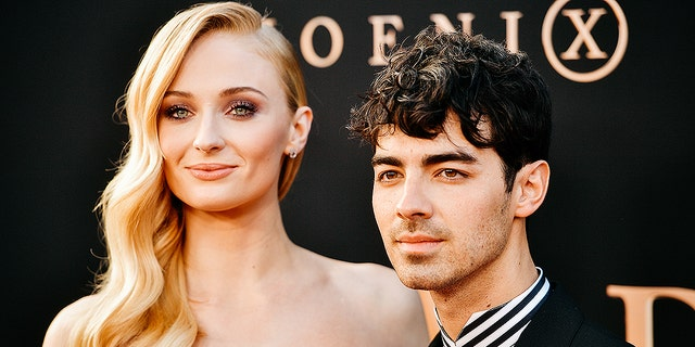 Sophie Turner and Joe Jonas are set to appear in the at-home remake of 'The Princess Bride' as Westley and Buttercup, respectively, in a gender-flipped portrayal.