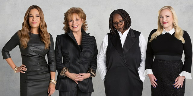 Whoopi Goldberg reflected on the day she agreed to join 'The View.'