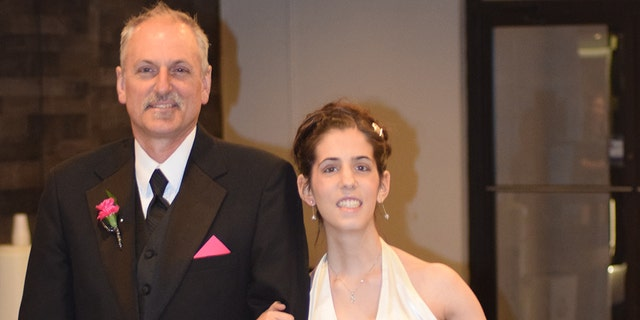 Thomas Perl wanted his daughter Tori, 17, to experience her high school prom – a milestone Thomas never had.