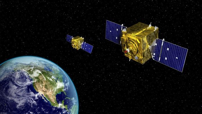 Pentagon seeks laser-armed space drones to attack enemy ICBMs