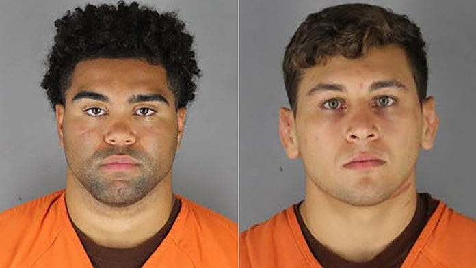 College wrestling star, teammate penetrated person with object, police say